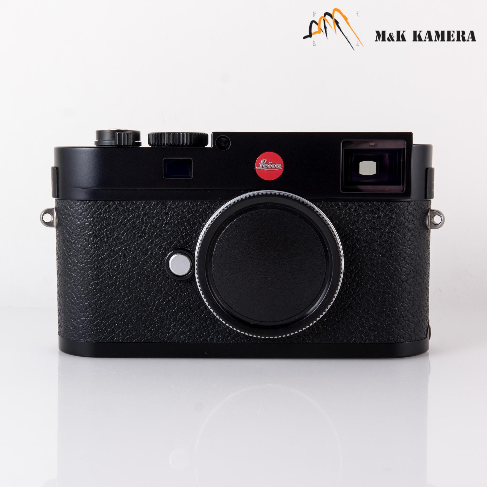 Leica m 262 manual transfer