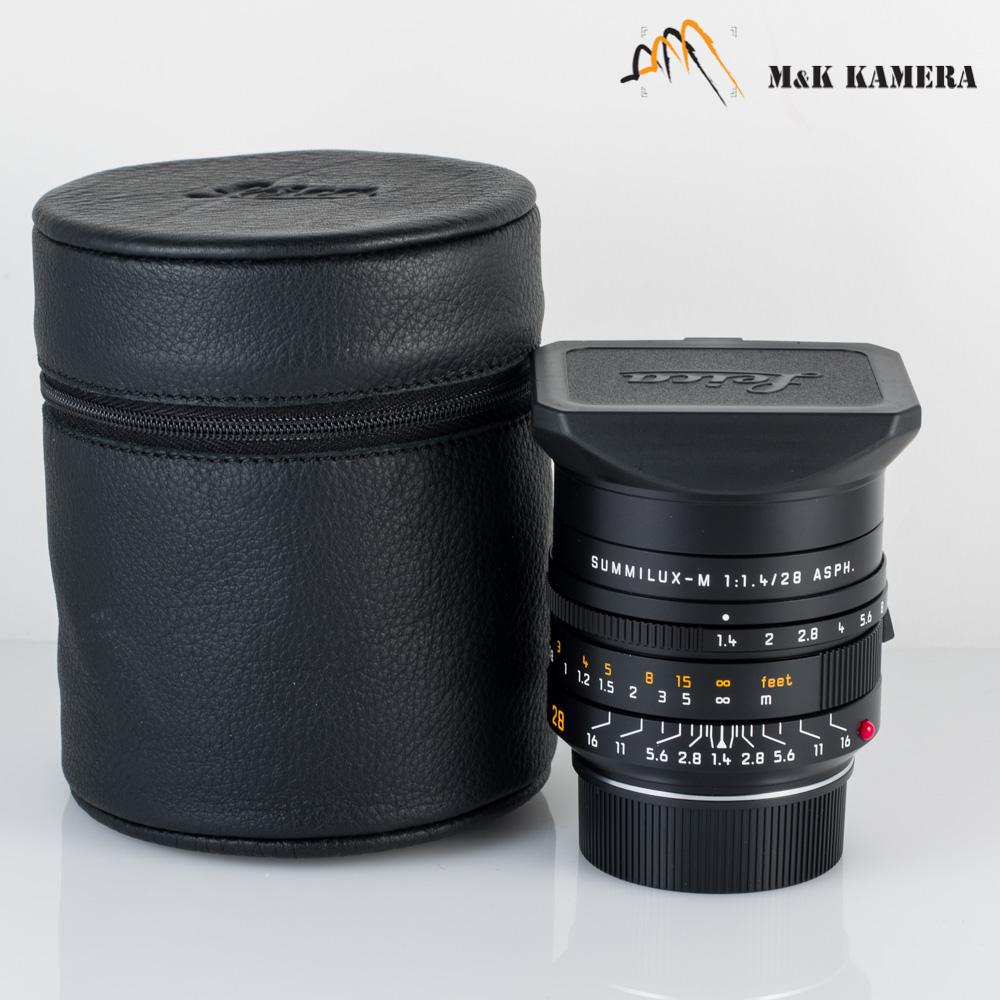 Leica M10-R Black {Demo} - UsedCameraGuy, Inc.